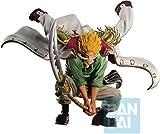 Ichiban - One Piece - Edward Newgate (Legends Over Time), Bandai Spirits Ichibansho Figure