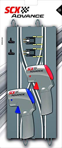 Scalextric-Accesorio, Color (Scale Competition XTREE 7)