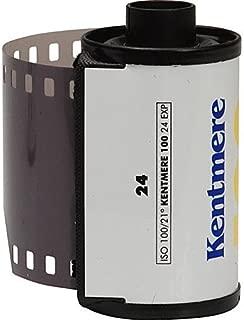 Harman Technology 6012368 Kentmere 100 35mm 24 Exp