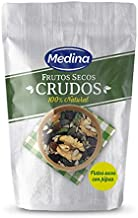 Medina Mix De Pipas Y Frutos Seco Crudos 100 g