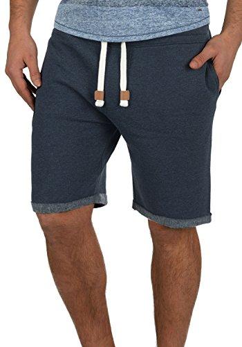 Indicode Rion Shorts, Größe:XL, Farbe:Navy (400)