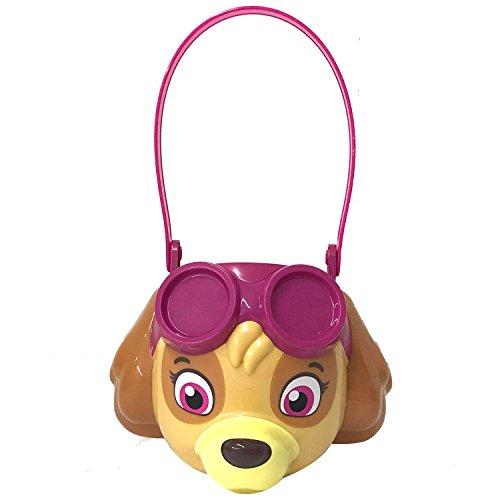 Nickelodeon Paw Patrol Medium Figural Bucket (PTI Group, Inc.)