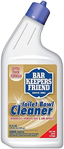 Bar Keepers Friend Toilet Bowl Cleaner NEW - 24 fl Extra Each oz Our shop most popular T