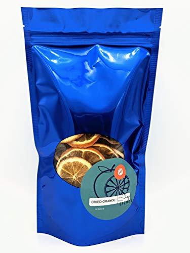 Dehydrated Orange - 3 oz - 25+ slices