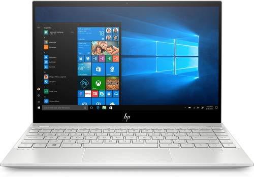 HP Envy 13-aq0502sa Core i7-8565U 8GB RAM 512GB SSD 13.3 inches MX250 1920 x 1080 pixels Touch Laptop (Renewed)