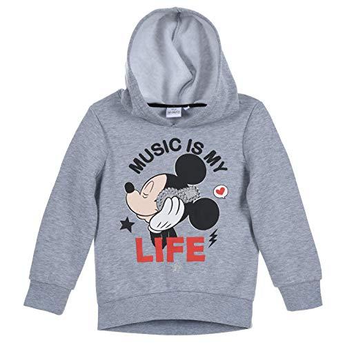 Mickey Mouse Niños Sudadera