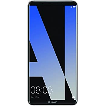TIM Huawei Mate 10 Pro 4G 128GB Gris: Amazon.es: Electrónica