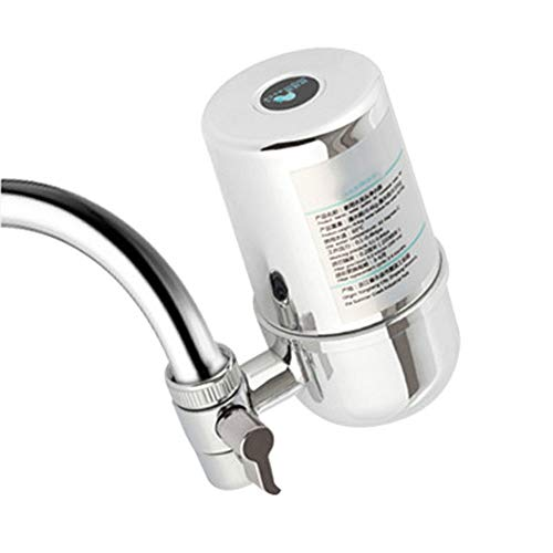 dispositivo de ahorro de agua difusor de boquilla 1 unidad grifo giratorio de 360/° filtro a prueba de salpicaduras extensor de pulverizador Aireador de grifo tres engranajes