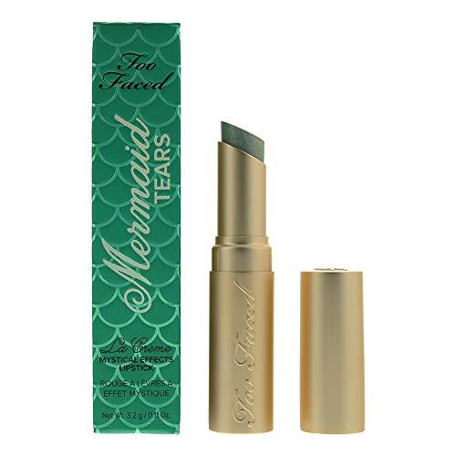Too Faced La Crème Mystical Lipstick, Mermaid Tears 3,2 g