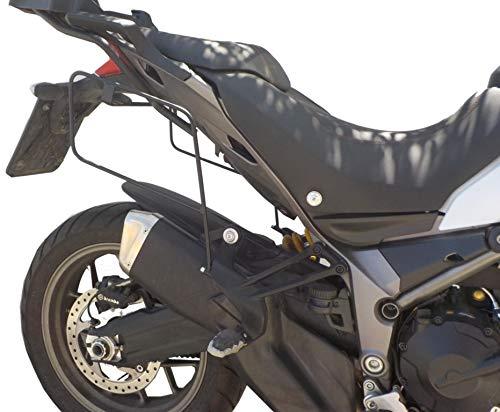 Telaietti specifici per borse soffici laterali per Ducati Multistrada 950 '17-