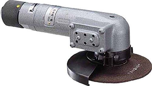 ヨコタ 消音型ディスクグラインダー G40S