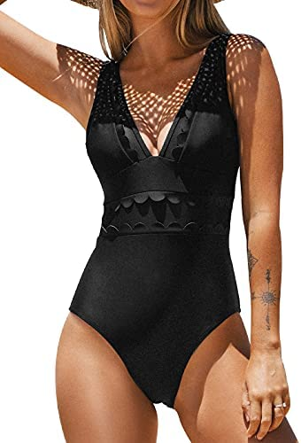 African one piece swimsuit _image1