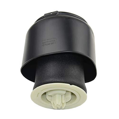 Hinten Luftfeder Luftfederung Rear Air Suspension 37106781843