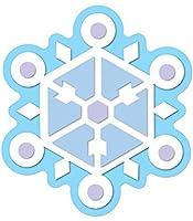 Snowflake Cut-Outs
