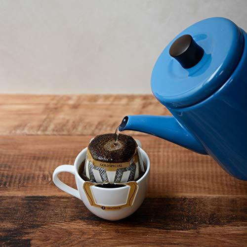 UCC『ゴールドスペシャルドリップコーヒーアソートパック50P』