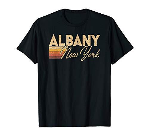Albany New York T-Shirt