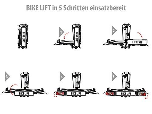 Eufab Bike Lift - 14