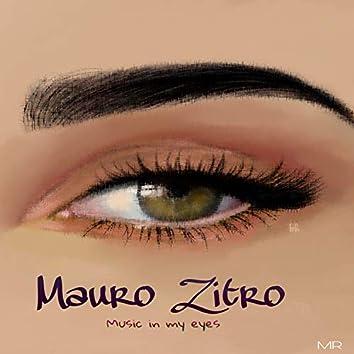 Music In My Eyes