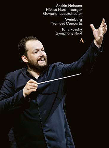 Weinberg Trompetenkonzert/Tschaikowsky Sinfonie 4