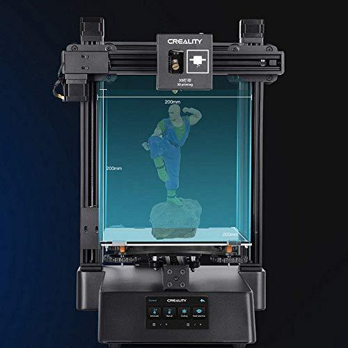 3 en 1 CP-01 impresora 3D máquina de grabado láser Router de CNC ...