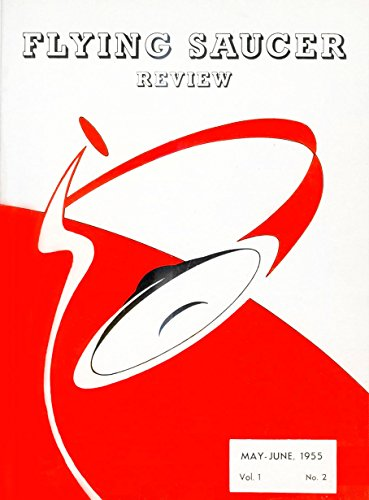 Flying Saucer Review - Vol. 1, N. 2: May-June 1955 (FSR) (English Edition)