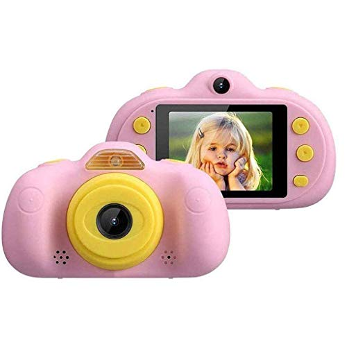 Learn More About SCDJK Children Digital Cameras Video Recorder Shockproof Great Gifts for Kids Gifts...