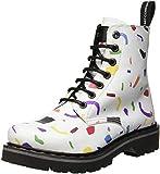 art Marina, Botas Clasicas Unisex Adulto, Multicolor (Confeti White), 39 EU