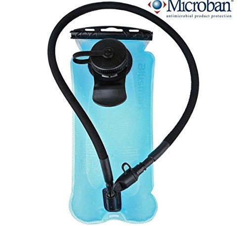 Blusmart 3L Idratazione Pack Sacca d'acqua Borsa...