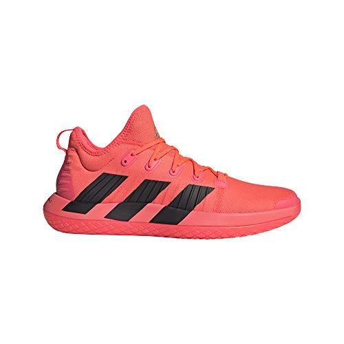 adidas Herren Stabil Next Gen M Sneaker, Rossen/Negbás/Ftwbla, 40 EU
