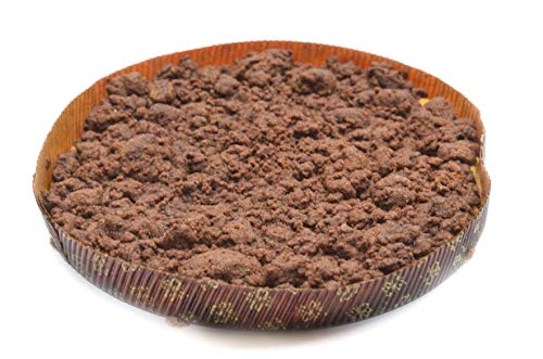 Kakaostreuselkuchen D19 - feinstes Gebäck zum Kaffee oder Tee - handwerkliche Herstellung altbewährte Rezeptur - Tradition seit 1911 Landbäckerei Dietrich