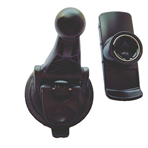 Sharplace Support Ventouse Pare-Brise Adaptataur Portable Support Téléphone Voiture Garmin GPSMAP 62/62s/62st/62sc