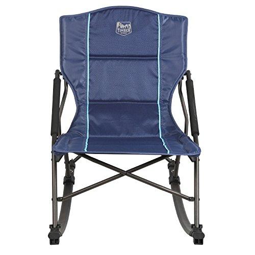 Timber Ridge Catalpa Relax amp Rock Chair Blue