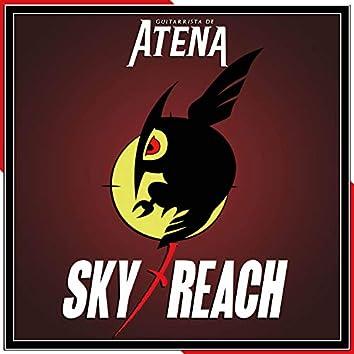 """Skyreach (From """"Akame ga Kill!"""") (Cover)"""