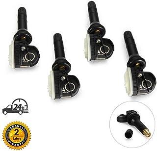 per Opel Astra J 1.6 CDTi MAL Electronics GmbH 1 sensore RDKS//TPMS valvola in Metallo