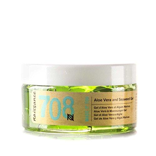 Naissance Aloe Vera & Meeresalgen Gel 100g