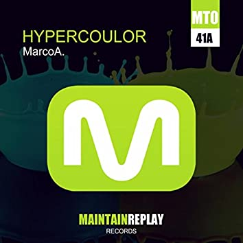 Hypercolour