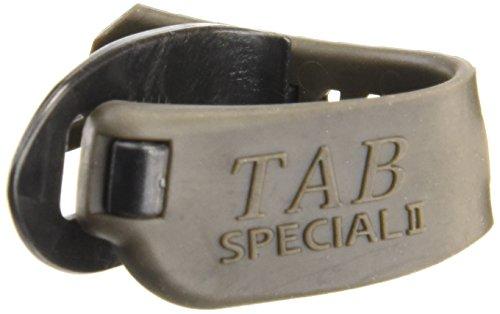 TABサムピックTABSpecial2TP114-MBK×GY(HARD)