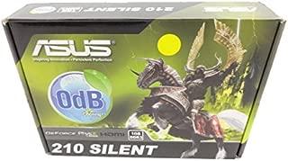 GeForce 210 1GB DDR3 PCIe2 (EN210 SILENT/DI/1GD3/V2(L) -