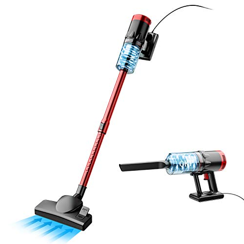 3 in 1 Stick Vacuums Cleaner Now $41.99 (Was $139.98)