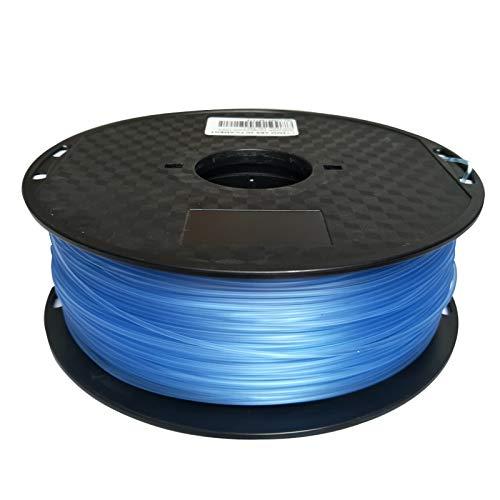 1kg Technical Spool, Export Blue 1.75mm ABS Filament 3D Printer Filament ABS Suitable For 3D Printer