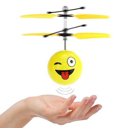 dmazing Kleine Geschenke für Kinder 3-12 Jahre, Hubschrauber Ferngesteuert Kinder Spielzeug ab 3-12 Jahre Geschenke Spielzeug ab 3-12 Jahren für Jungen