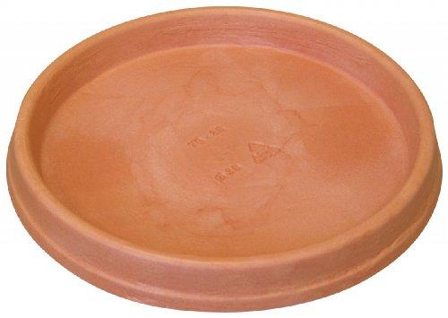 Untersetzer MARCELLA rund aus Kunststoff impruneta, Farbe:impruneta;Durchmesser:48 cm