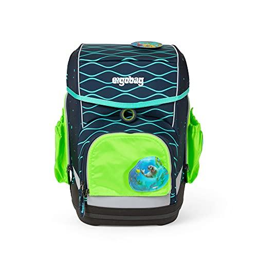 Preisvergleich Produktbild ergobag pack Seitentaschen Zip-Set - Seitentaschen-Set,  3-teilig