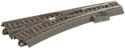 Märklin 24611 - Weiche links r437,5 mm,24,3 Gr., Inhalt 1 Stück
