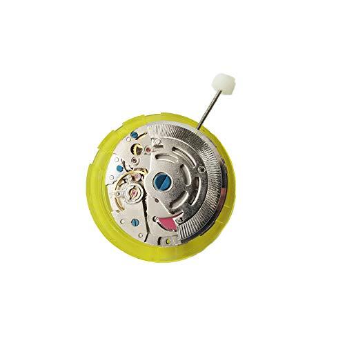 KOOBOOK 1Pcs Automatic Mechanical Watch Wrist Movement Day Date 2813 High Accuracy Parts DIY
