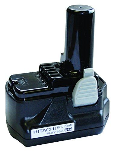 Hitachi BCL1030 Li-ion Akku 10,8V-3.0Ah