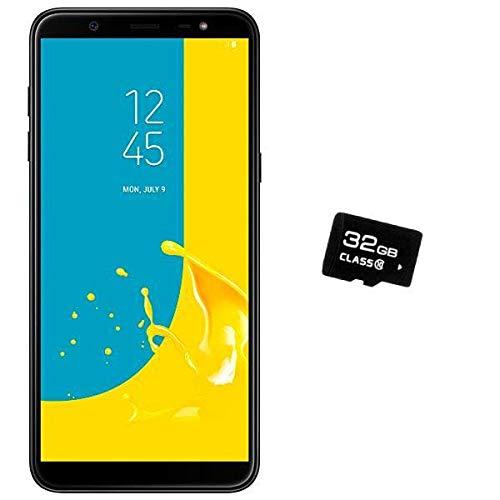 Smartphone Samsung Galaxy J8 Dual 32GB e Micro SD 32GB Preto