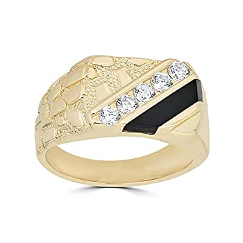 Best onyx pinky ring Reviews