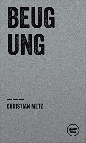 Beugung: Poetik der Dokumentation (Edition Panopticon)