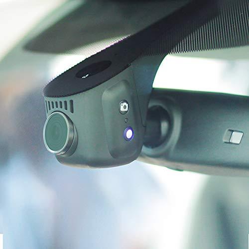 IRO Dashcam for Audi A1/A3/A4/A5/A6/A7/A8/Q3/Q5/Q7/Q8/TT